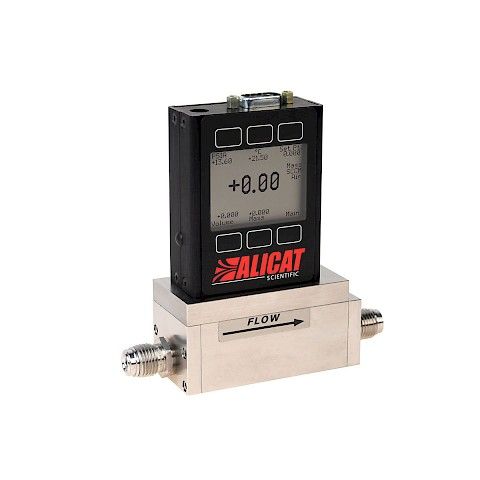 Alicat MCE SEMI Standard Series Mass Flow Controller