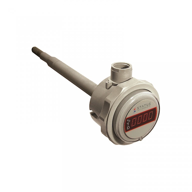 Status SEM161 Duct Mounted Humidity Transmitter