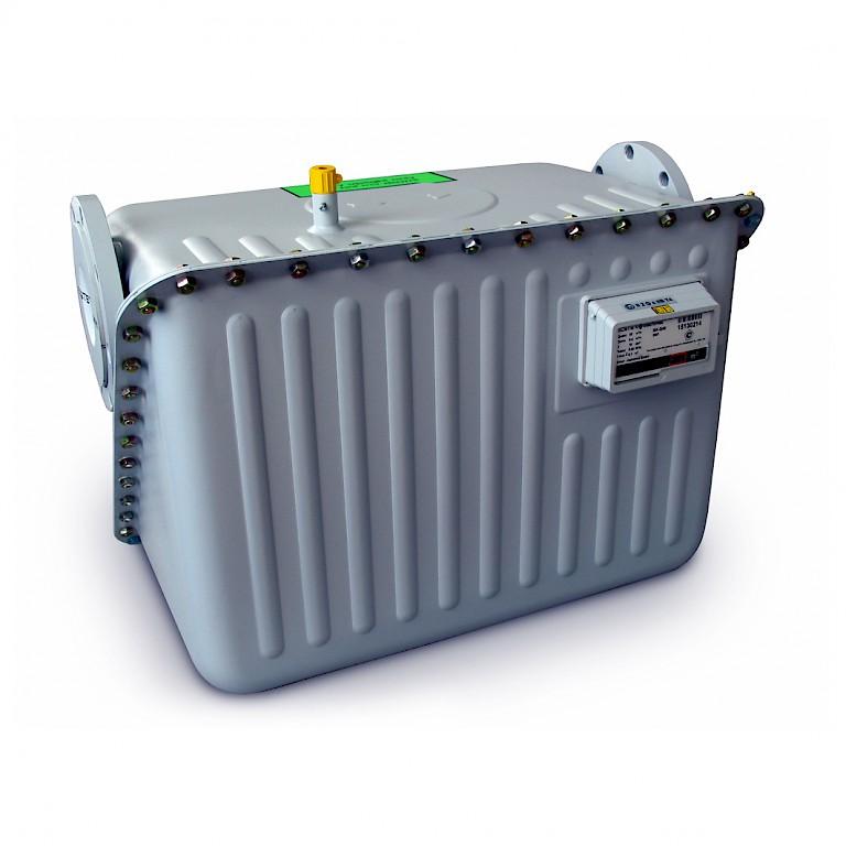 Диафрагменные счетчики газа ВК-G40, ВК-G65