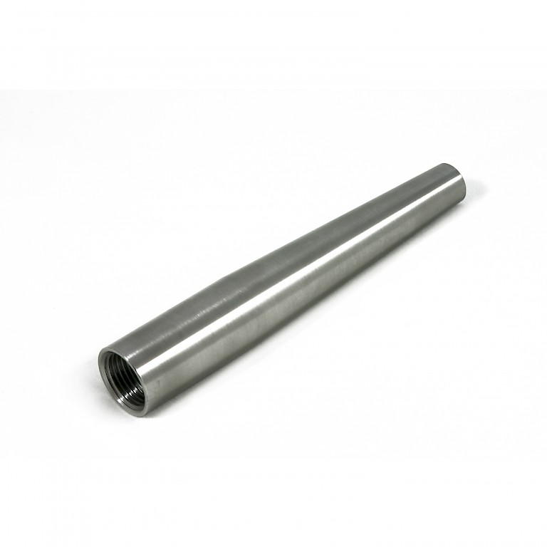Pct solid drilled thermowell