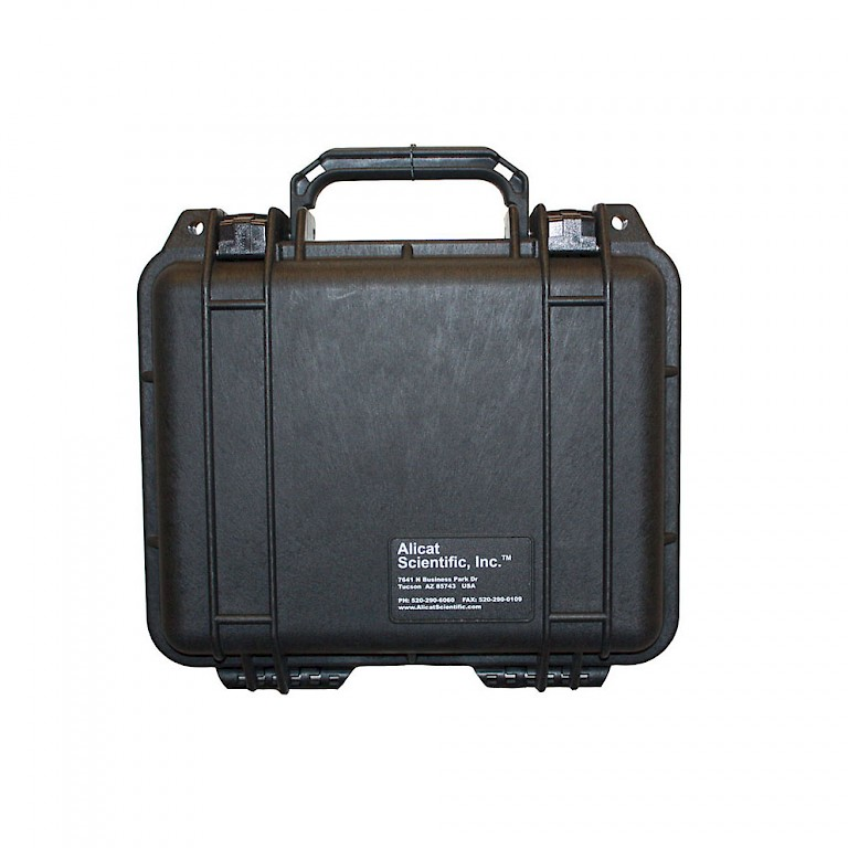 Alicat industrial carriage case